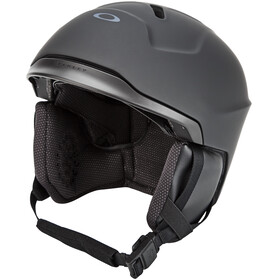 Oakley MOD 3 MIPS Snow Helmet Blackout